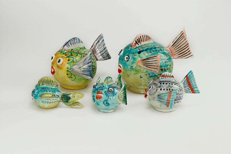 abbastanza Ceramica Artistica Solimene YF92