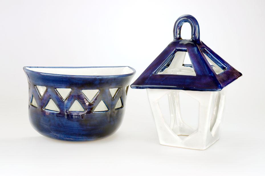 Lampade Ceramica Vietri ~ Ispirazione design casa
