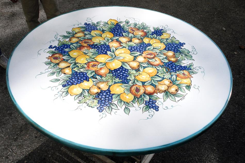 Pavimenti vietri sul mare stunning cosa pensate delle ceramiche